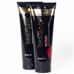 Шампунь - защита цвета - Directions Farbschutz Shampoo - Hair Shampoo Colour Protecting
