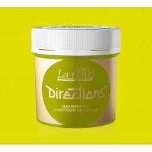 Неоново-желтая краска для волос - La Riche DIRECTIONS - Fluorescent glow