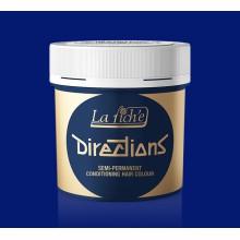 Голубая краска для волос - La Riche DIRECTIONS - Midnight blue